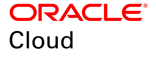 Bilderesultat for oracle cloud logo
